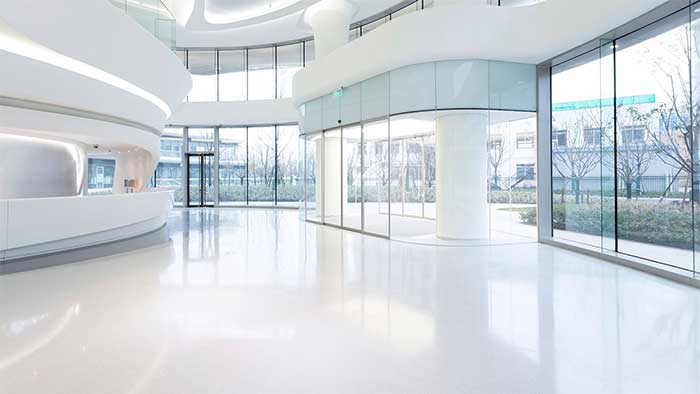 Commercial Floor Cleaning Dallas
