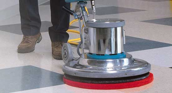 VCT Floor Strip Wax